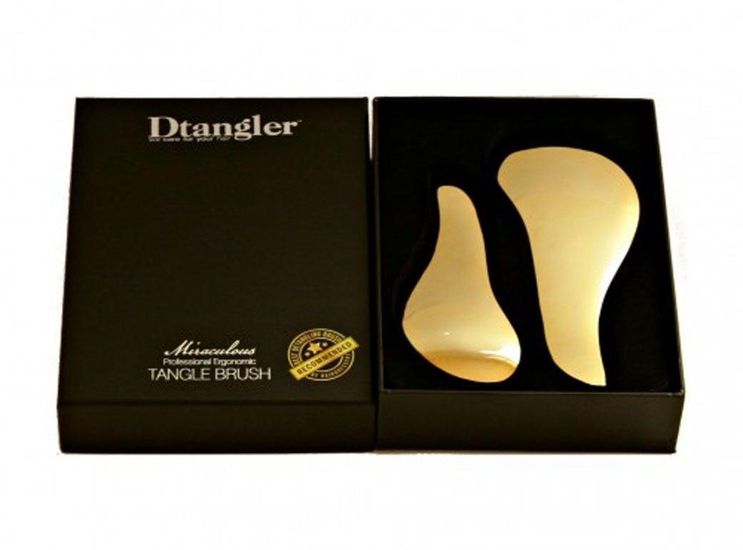 DTANGLER Miraculous Gold Set
