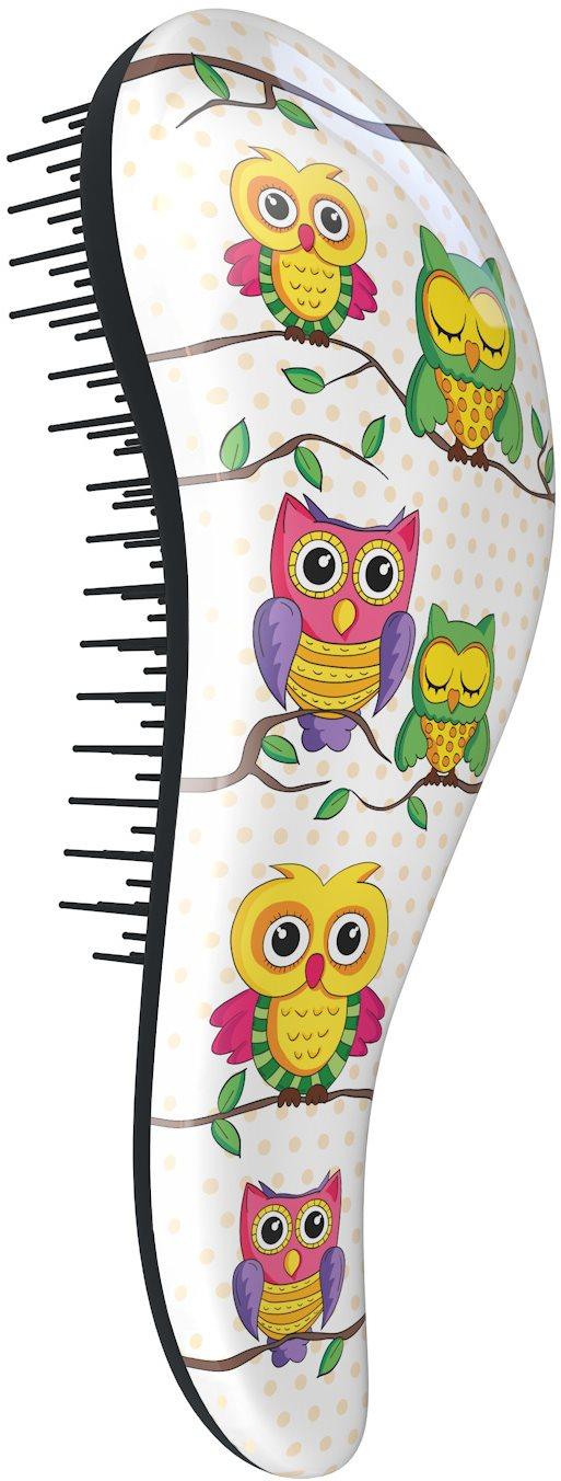 DTANGLER Detangling Owl