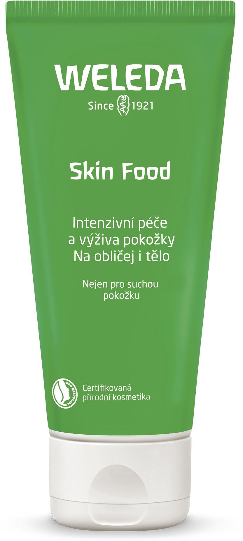 WELEDA Skin Food 75 ml testápoló