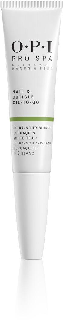 O.P.I. ProSpa Nail Cuticle Oil To Go 7,5 ml
