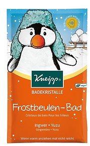 KNEIPP fürdősó Penguin kalandja 60 g