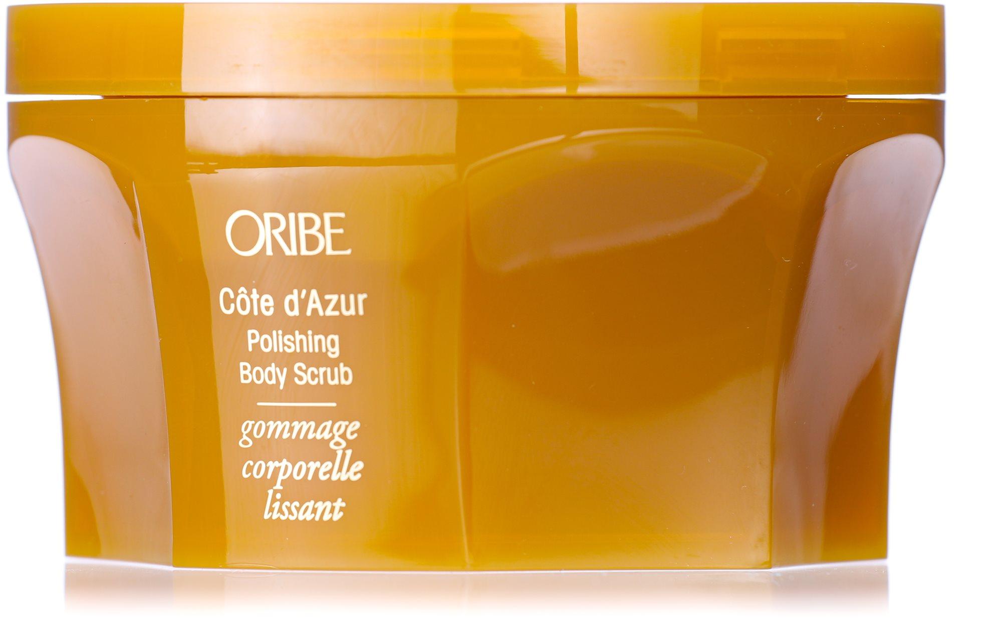 ORIBE Côte d'Azur Polishing Body Scrub (196 g)