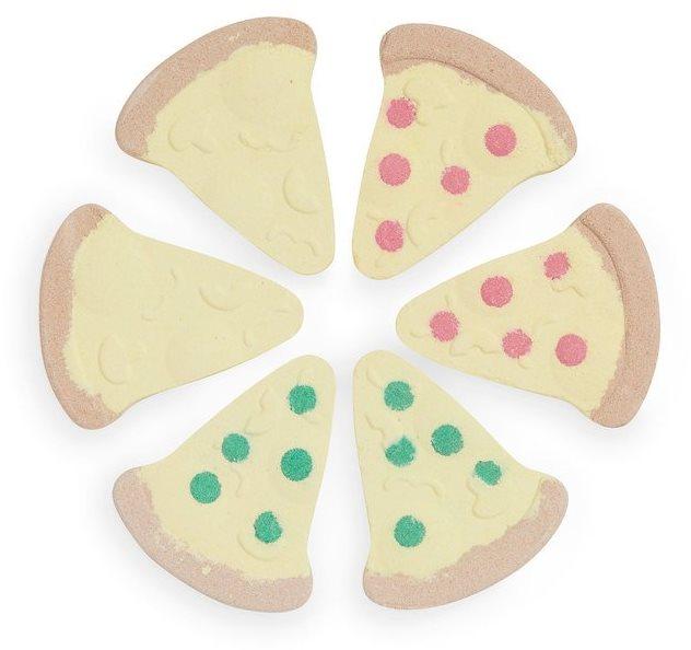 I HEART REVOLUTION Tasty Pizza Fizzer Kit 270 g