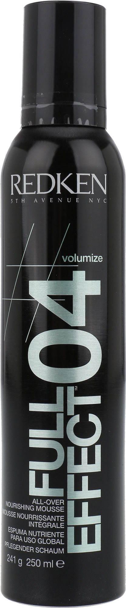 REDKEN Volumize Full Effect04 250 ml