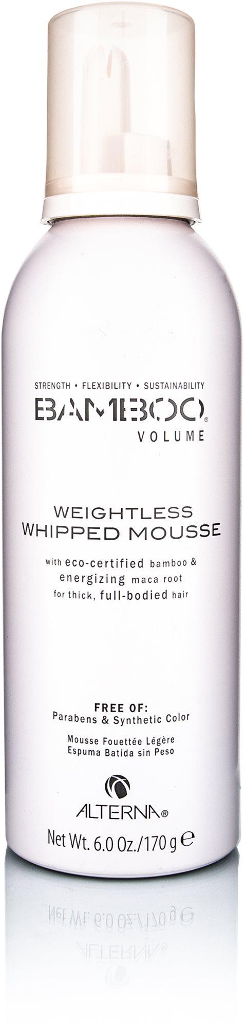 ALTERNA Bamboo Volume Weightless 200 ml
