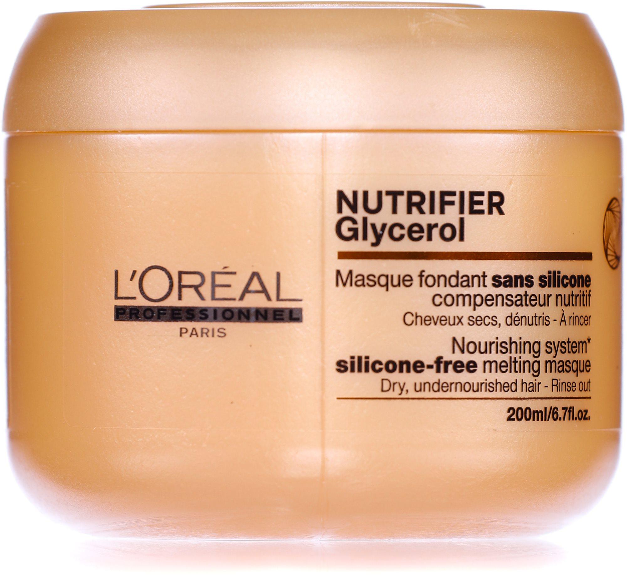 L'ORÉAL PROFESSIONAL Expert Nutrifier Mask Series 200 ml