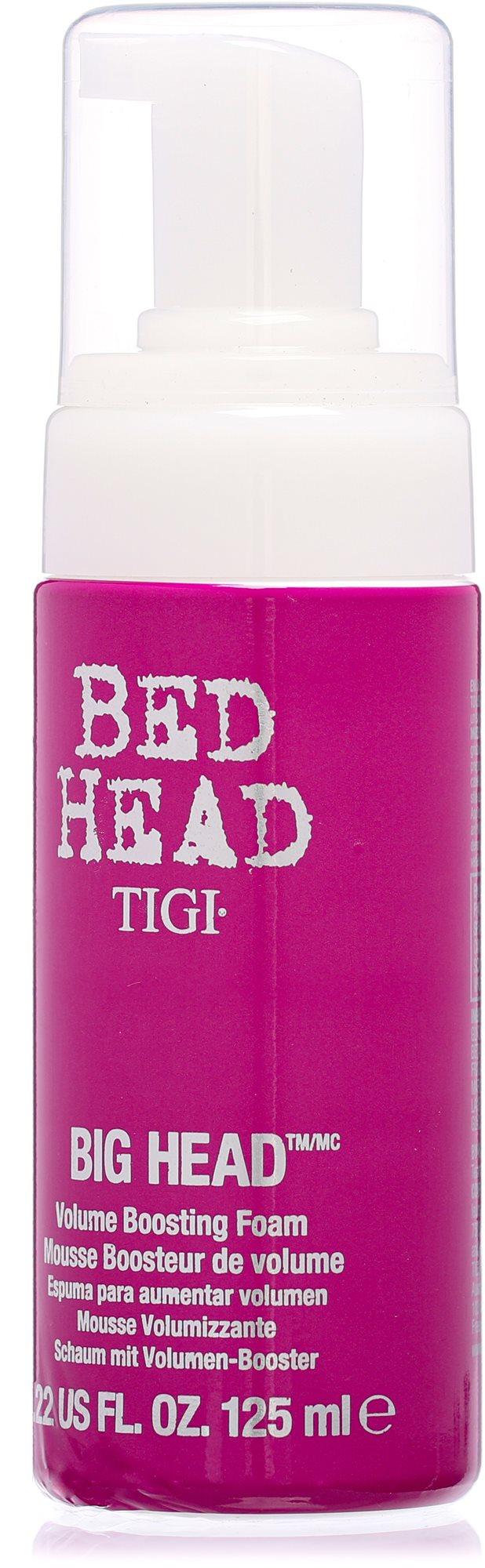 TIGI Bed Head Big Head hajdúsító 125 ml