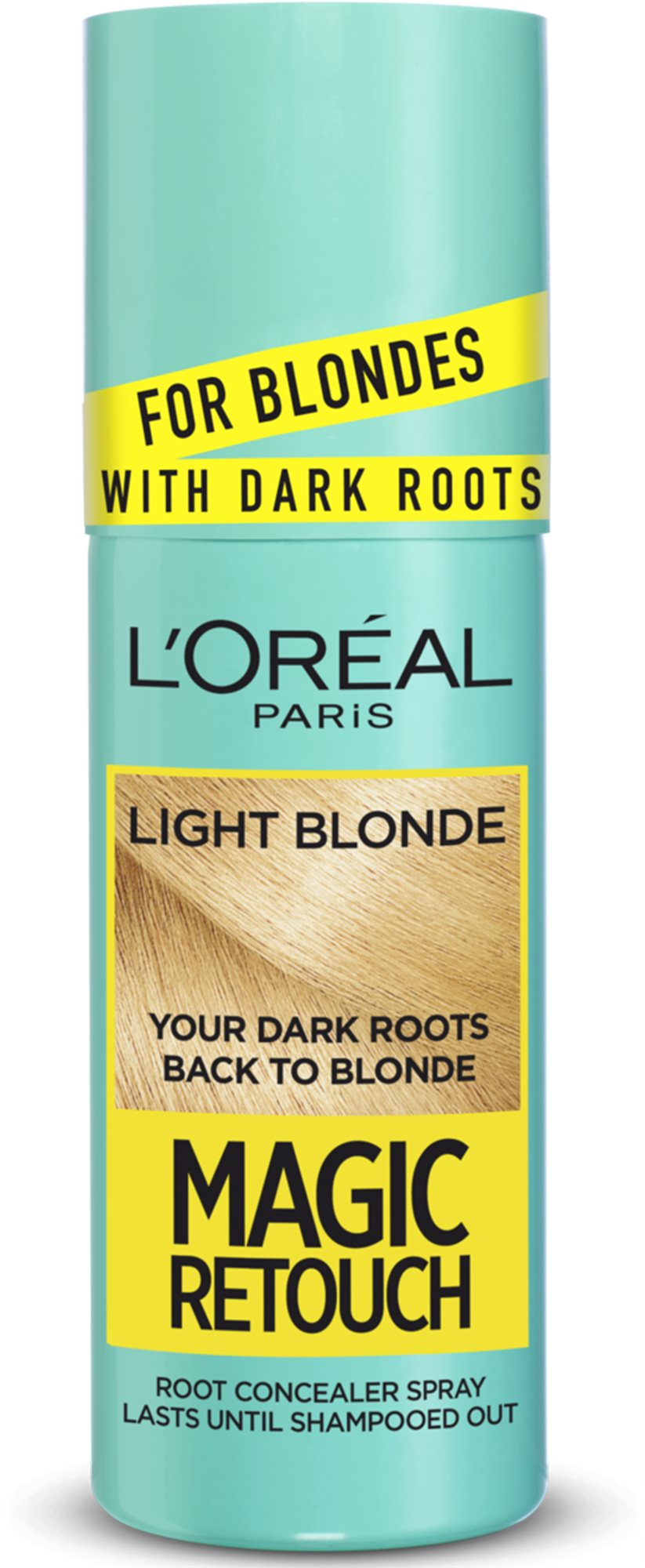 ĽORÉAL PARIS Magic Retouch Dark Roots 9.3