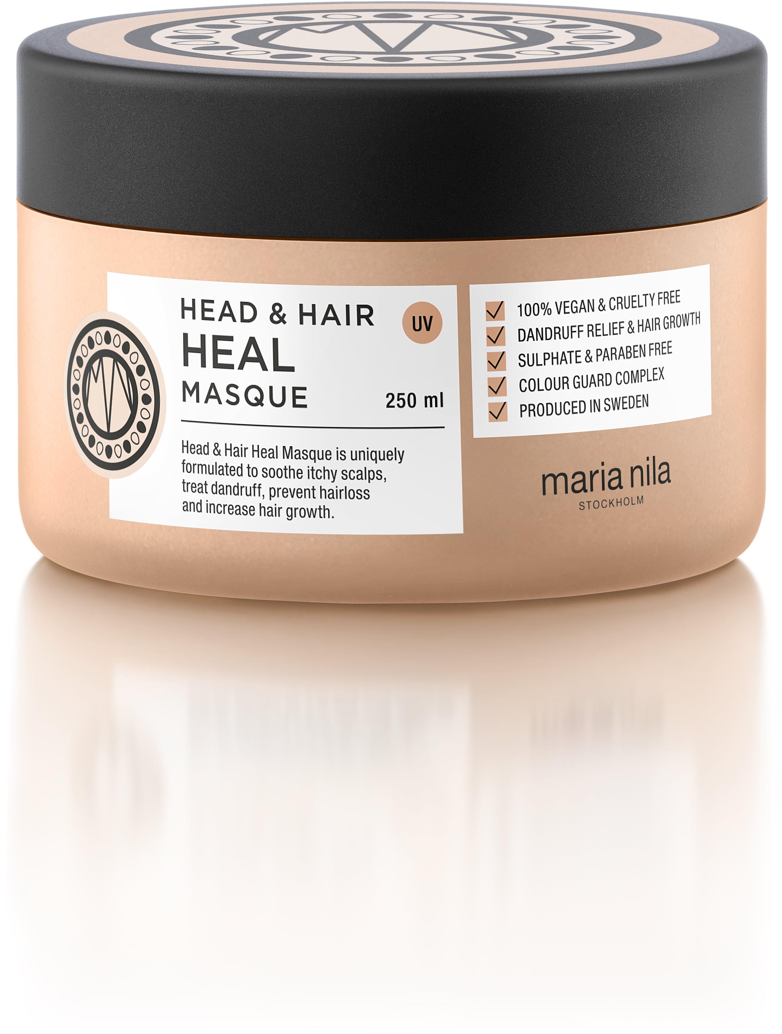 MARIA NILA Head and Hair Heal 250 ml