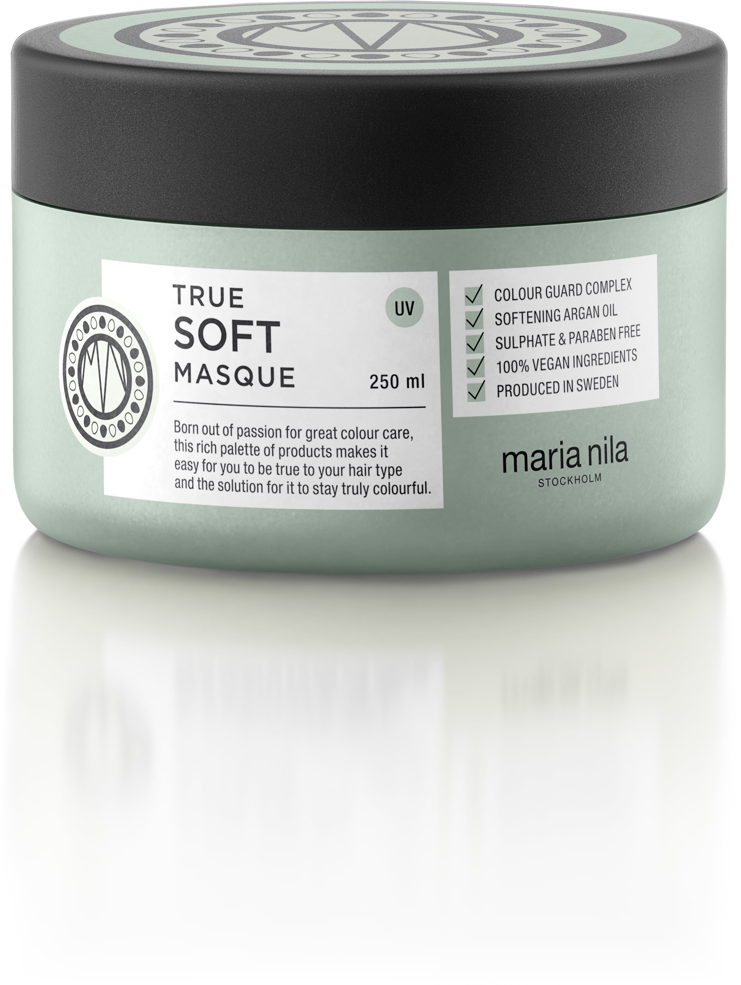 MARIA NILA True Soft 250 ml