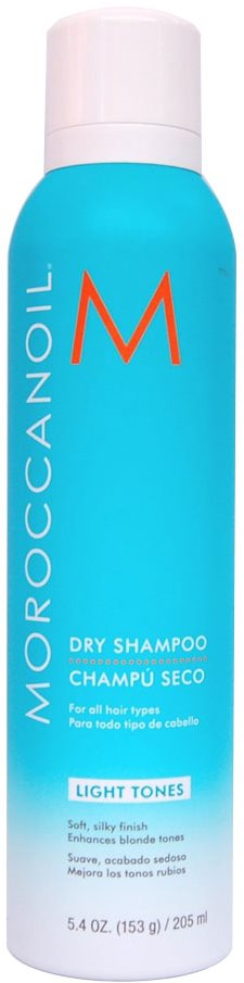 MOROCCANOIL Dry for Light Tones 205 ml