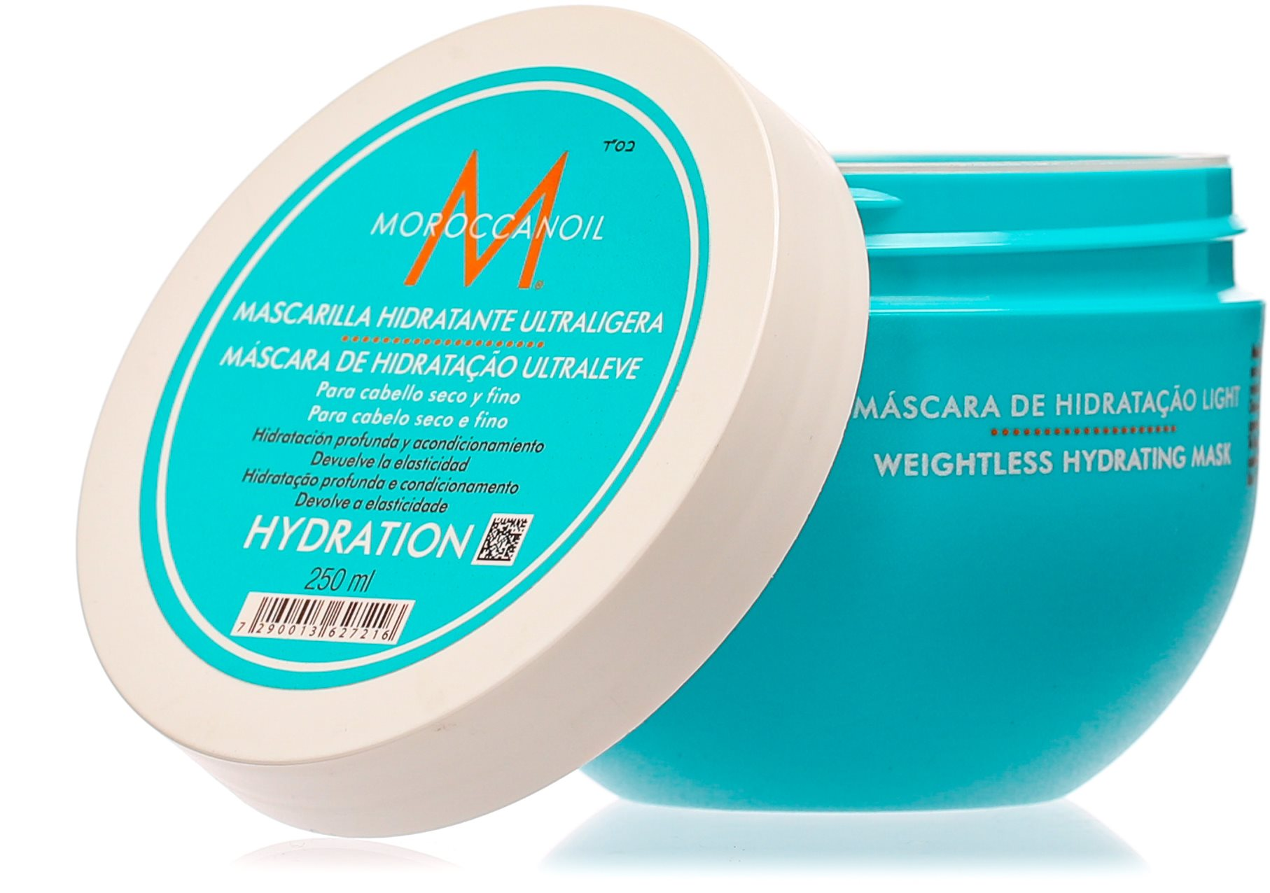 MOROCCANOIL Weightless Hydrating 250 ml