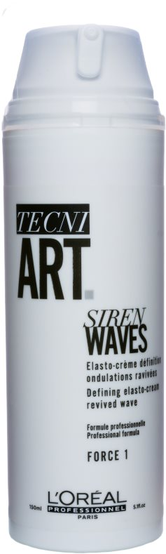 ĽORÉAL PROFESSIONNEL Tecni.Art Siren Waves 150 ml