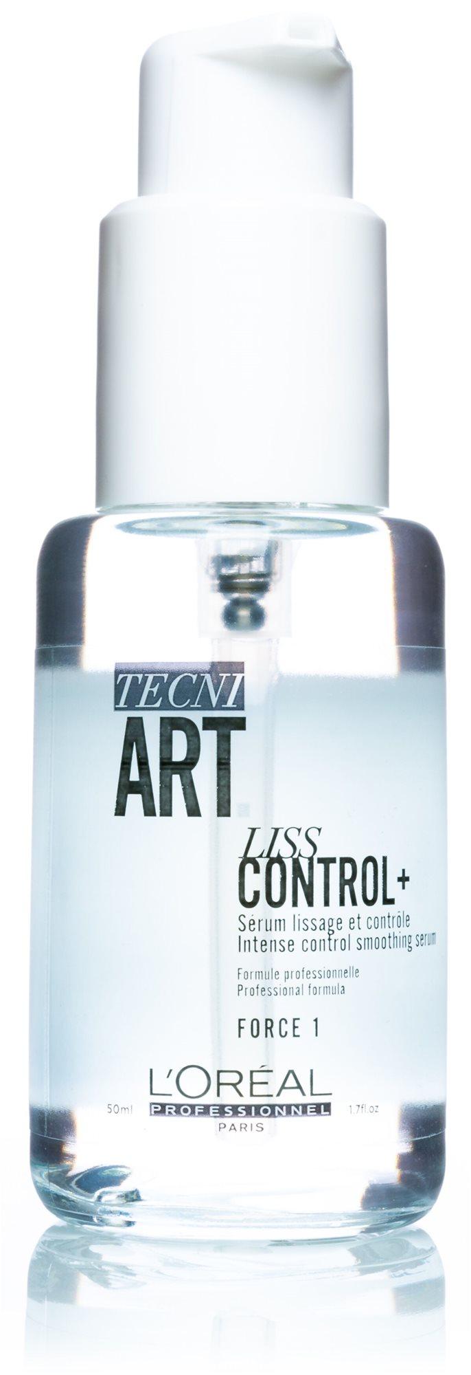 ĽORÉAL PROFESSIONNEL Tecni.Art Liss Control+ Serum 50 ml