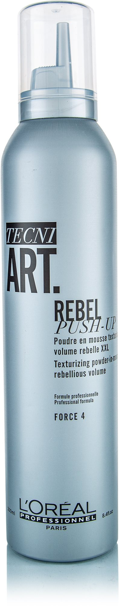 ĽORÉAL PROFESSIONNEL Tecni.Art Rebel Push-Up 250 ml