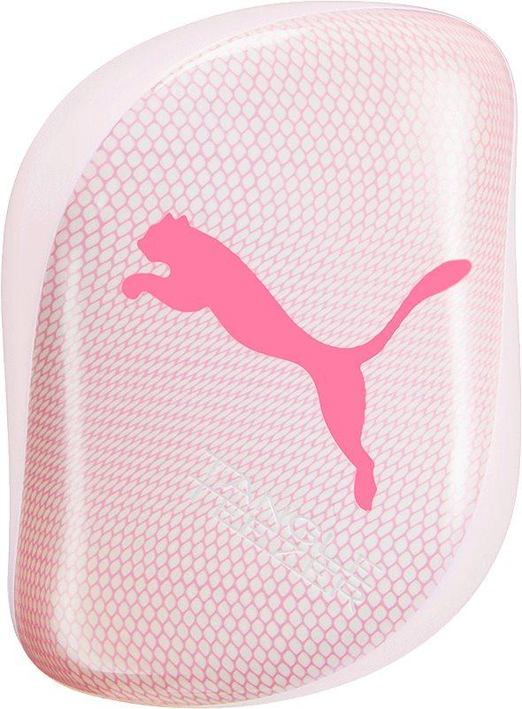TANGLE TEEZER Compact Styler Puma Neon Pink