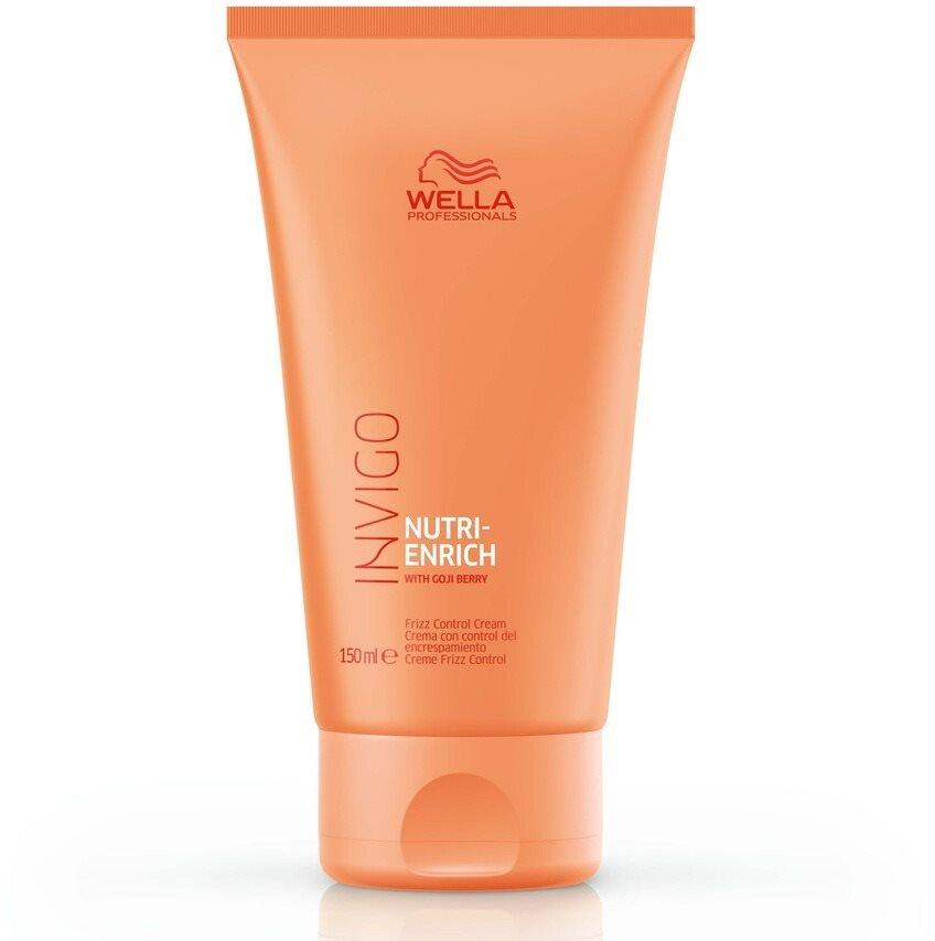 WELLA PROFESSIONALS Invigo Nutri Enrich Frizz Control Cream 150 ml