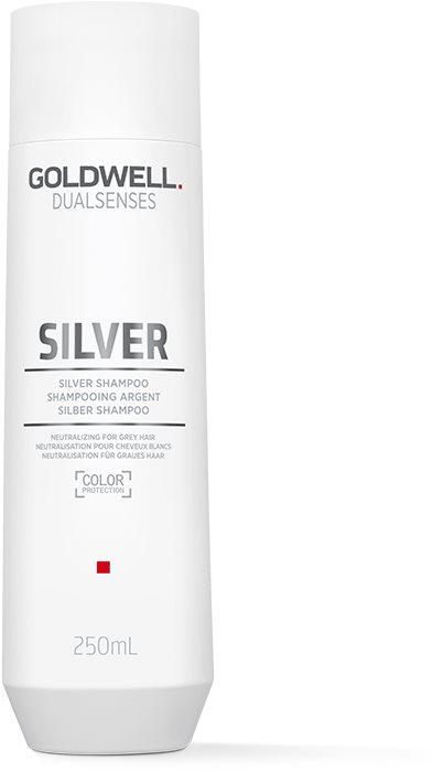 GOLDWELL Dualsenses Silver 250 ml