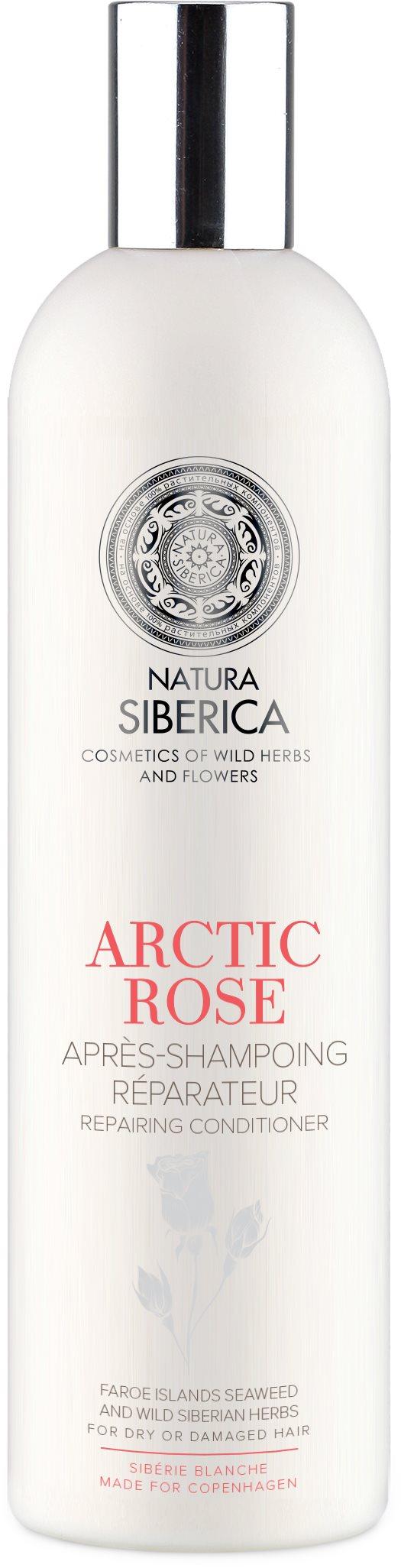NATURA SIBERICA Arctic Rose Repair Conditioner 400 ml