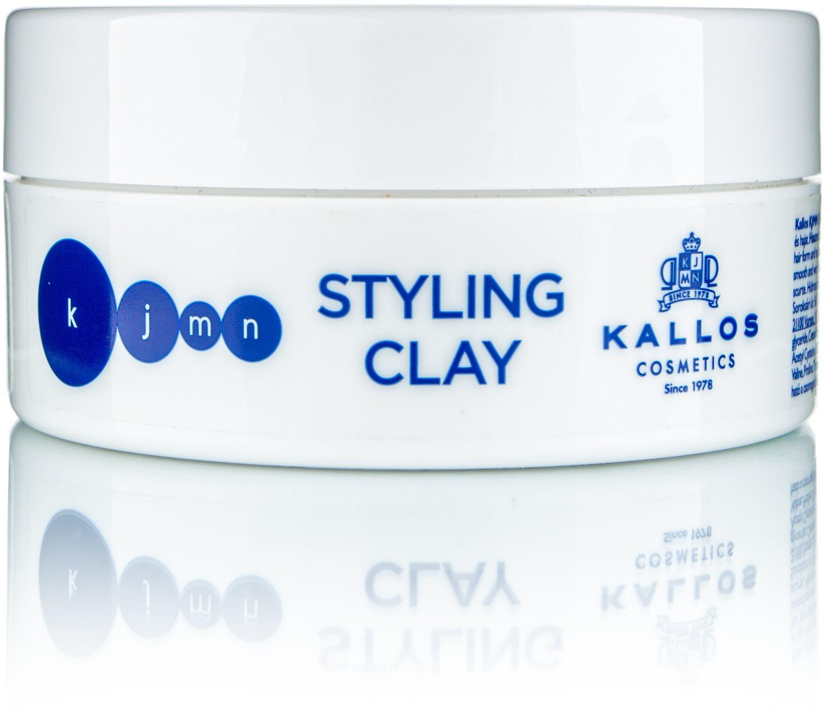 KALLOS KJMN Styling Clay 100 ml