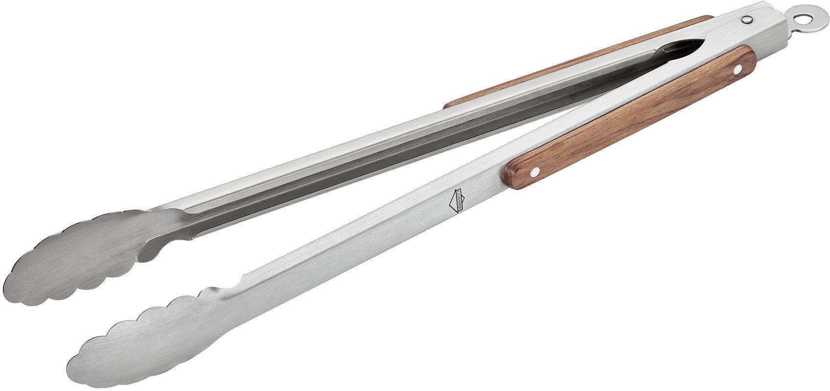 Küchenprofi Grill csipesz 45cm