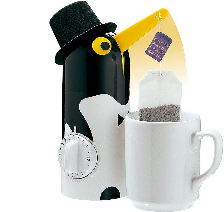 Küchenprofi Tea-Boy Tea készítő asszisztens