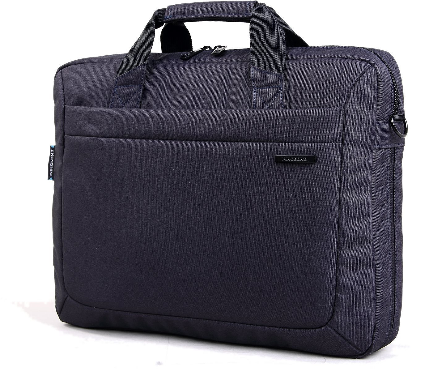 Kingsons City Commuter Laptop Bag 15.6