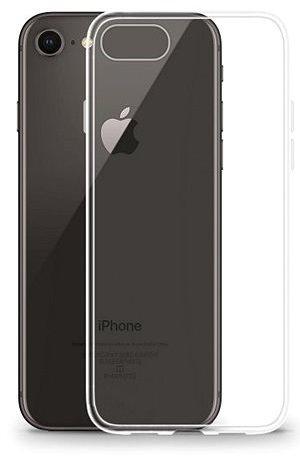 Lenuo Transparent tok iPhone SE 2020/8/7 készülékhez