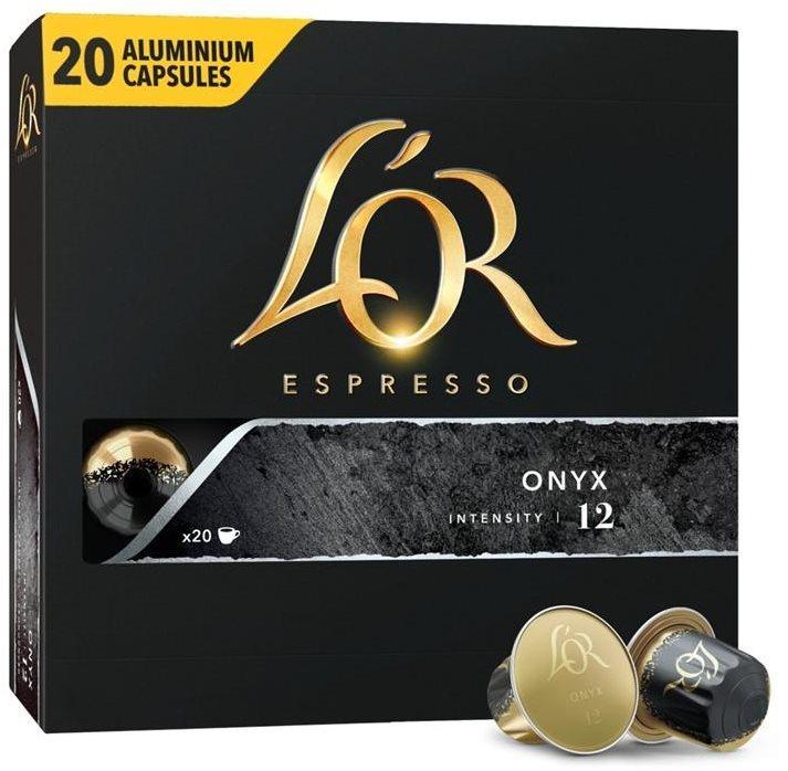 L'OR Onyx 20 db kapszula