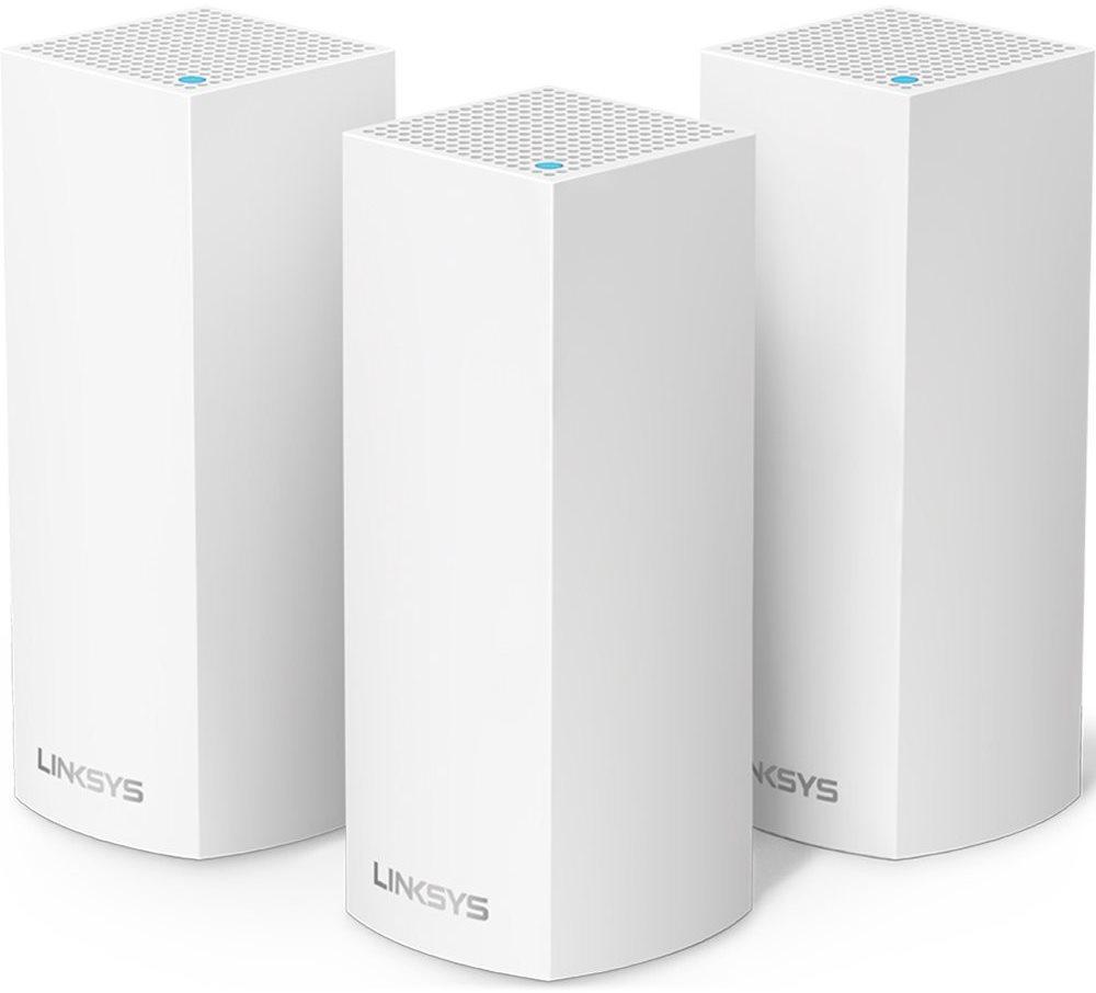 Linksys Velop AC6600 Whole Home Wi-Fi (3 egység)