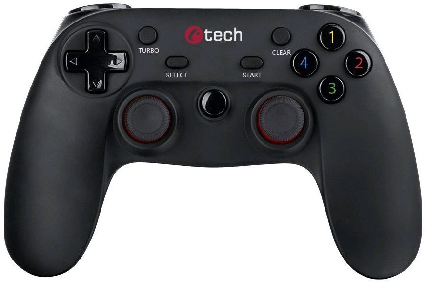 C-tech Lycaon