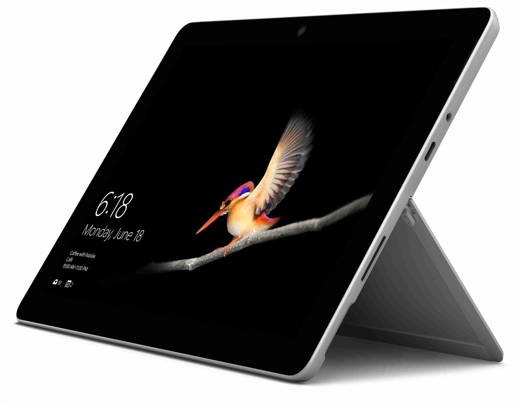 Microsoft Surface Go 128 GB 8 GB