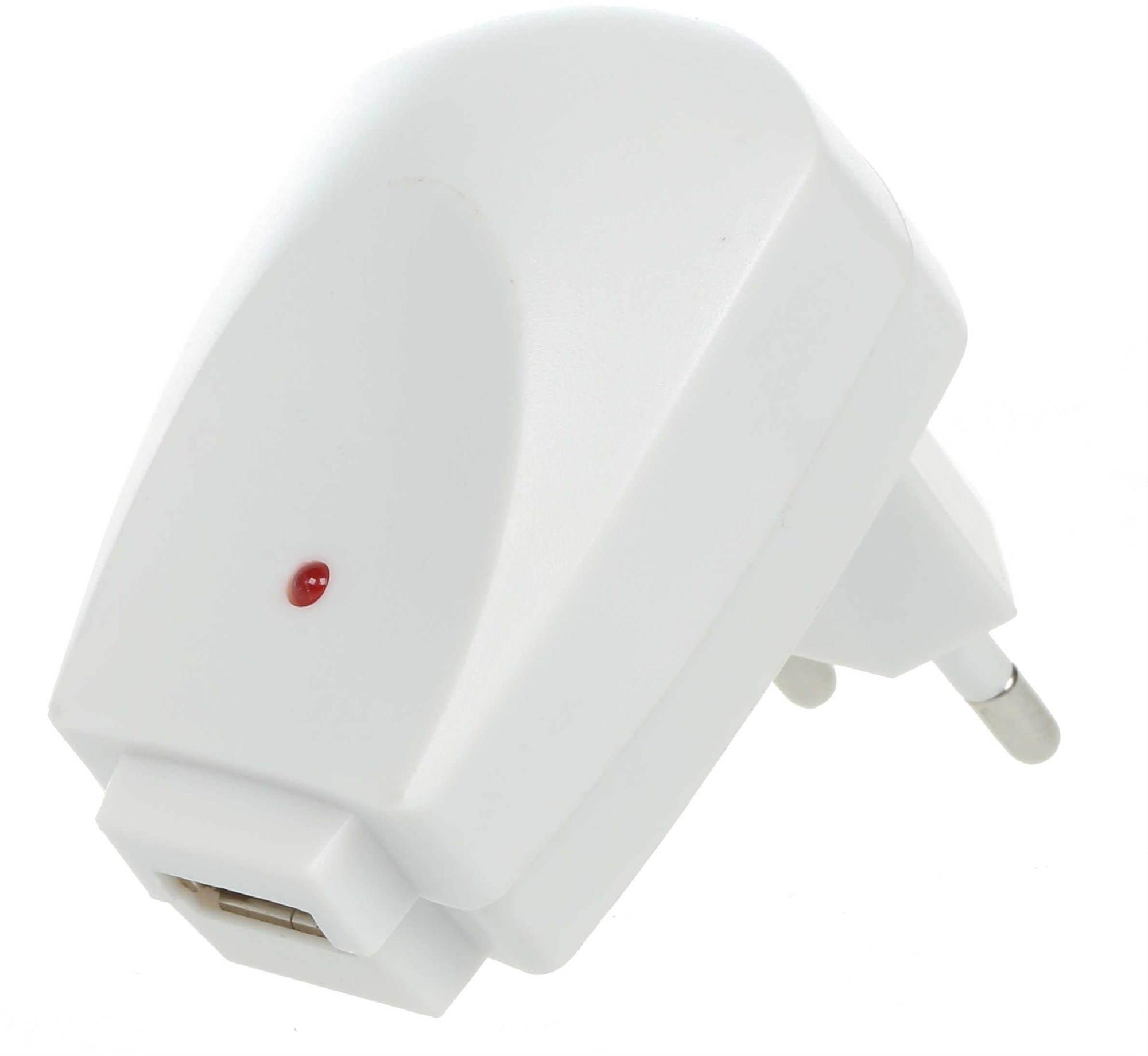 T-MCH-501 fehér