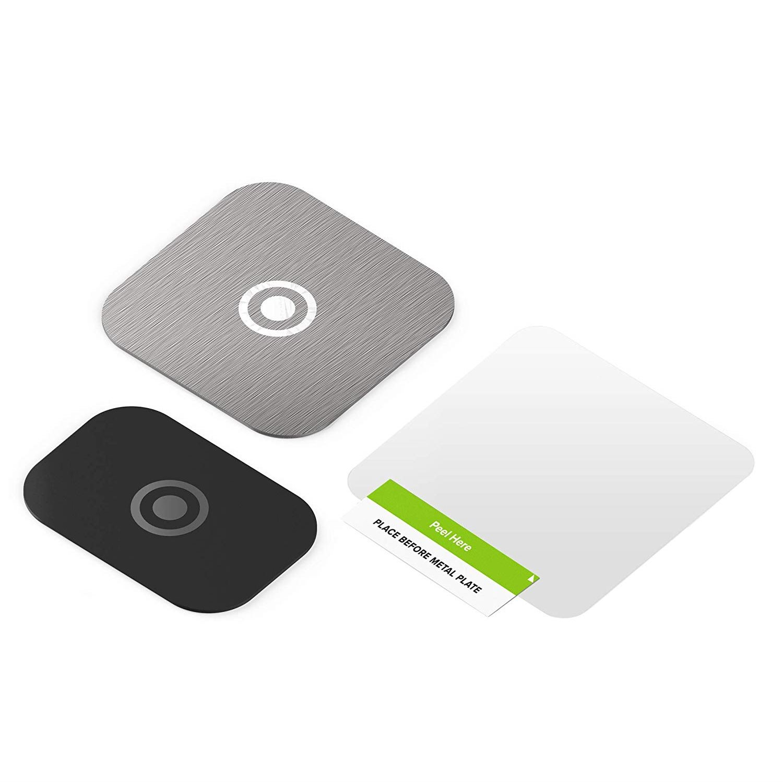 iOttie Metal Plate Kit For iTap 2 Magnetic