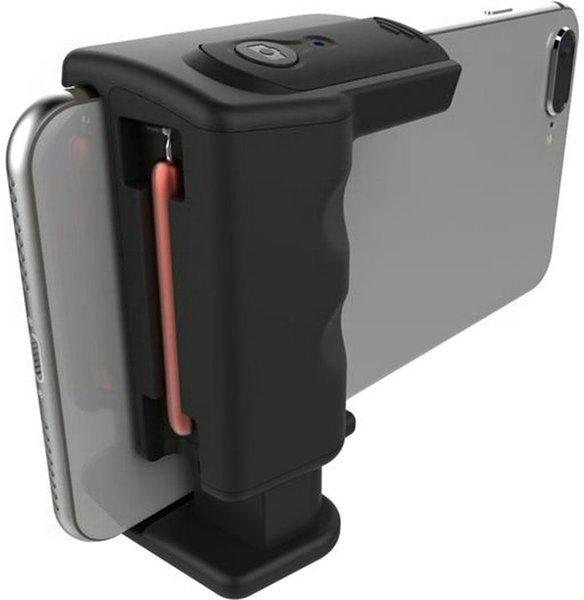 Adonit PhotoGrip telefontartó, fekete