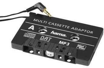 Hama CD / MP3 lejátszó, kazettalejátszóhoz