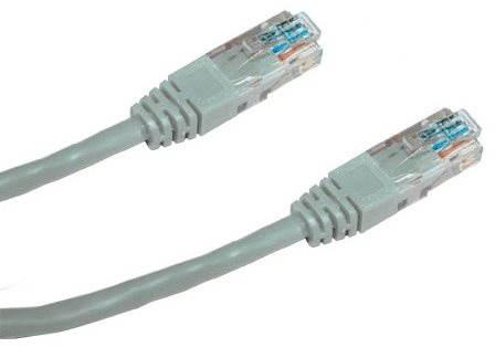 Datacom, CAT6, UTP, 0,5 m