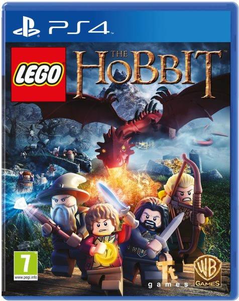 PS4 - Lego Hobbit