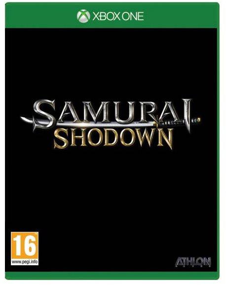 Samurai Showdown - Xbox One