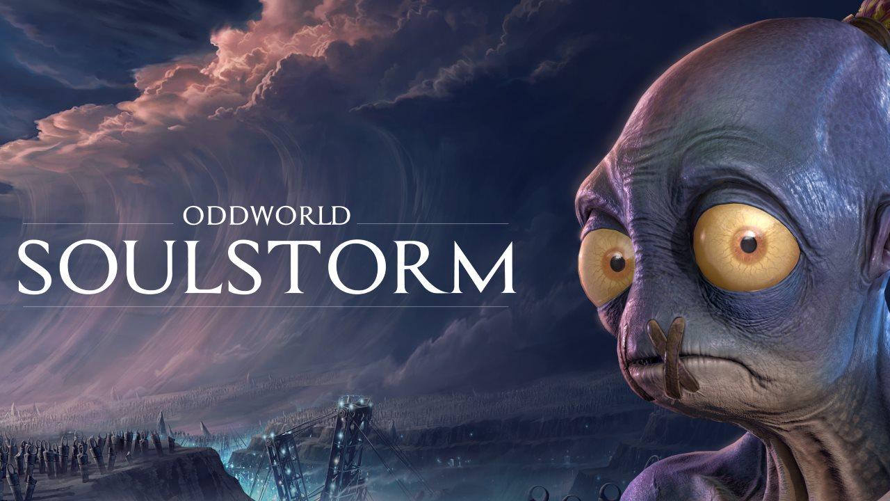 Oddworld: Soulstorm - Xbox One