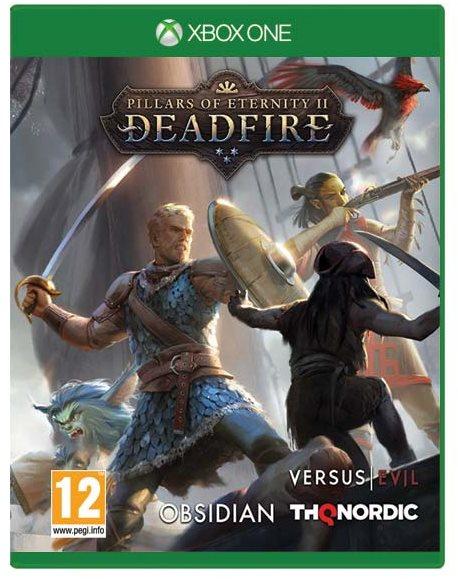 Pillars of Eternity II - Deadfire - Xbox One