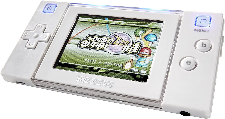 Millennium Arcade Neo - retro konzol