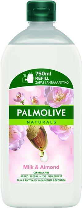 PALMOLIVE Almond Milk Refill 750 ml Utántöltő