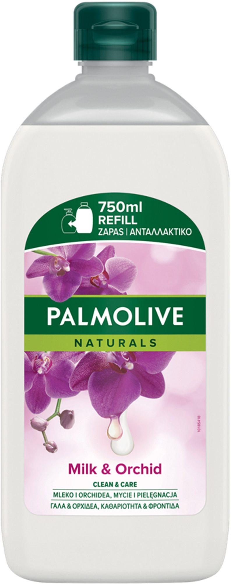 PALMOLIVE Black Orchid Utántöltő 750 ml