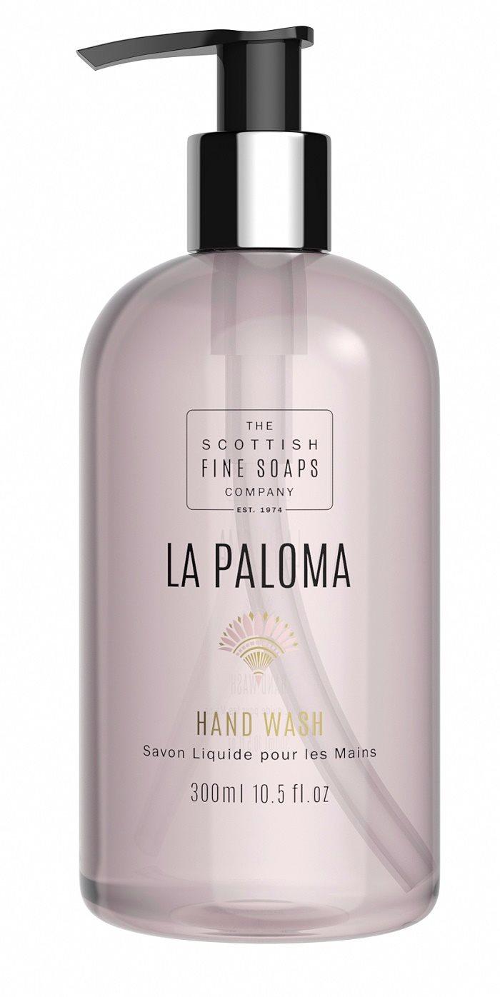 SCOTTISH FINE SOAPS La Paloma Hand Wash 300 ml