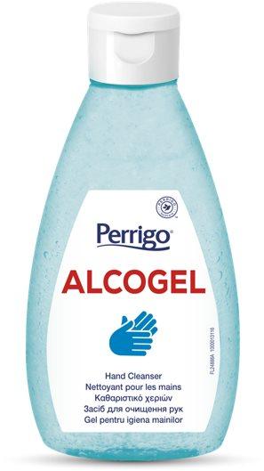 PERRIGO Alcogel Hand Cleanser 200 ml