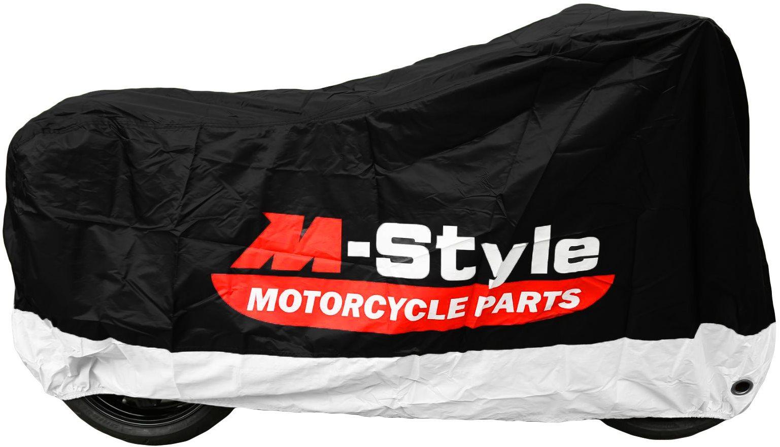 M-Style motorkerékpár ponyva - XL