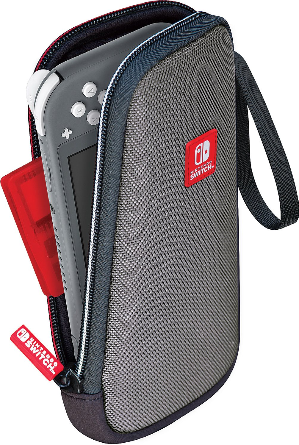 BigBen Official Slim Travel Case - Nintendo Switch Lite