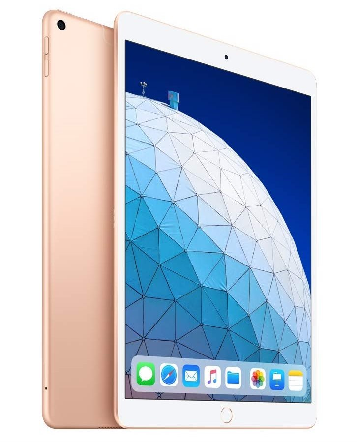 iPad Air 64GB Cellular 2019, arany