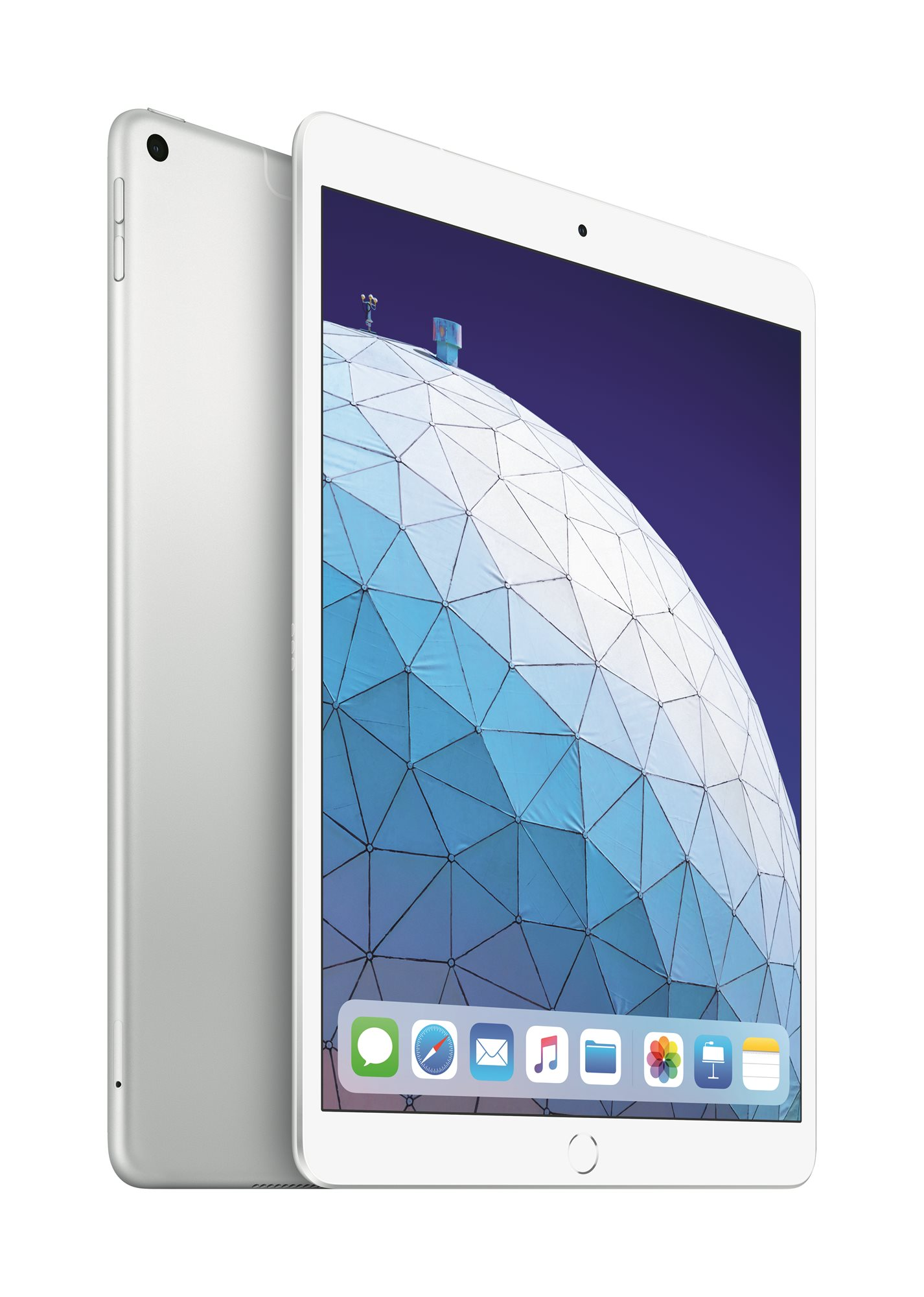 iPad Air 256GB Cellular 2019, ezüst